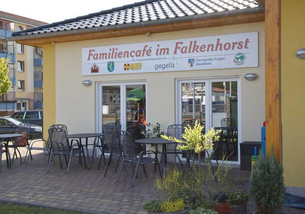 Familiencafe